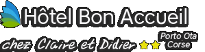 Hôtel Bon Accueil ★★
